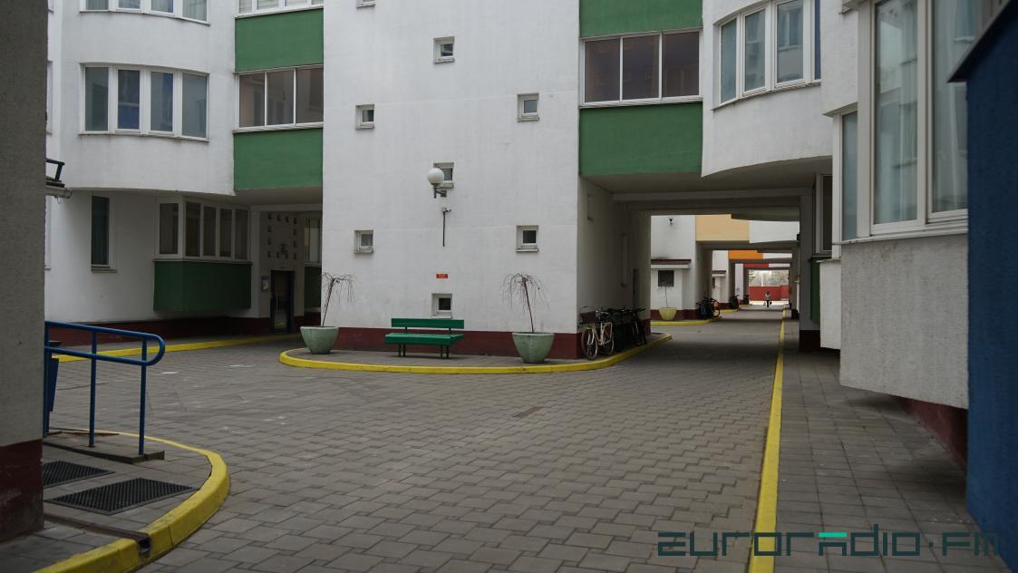 Город контрастов: самые оригинальные жилые дома Минска17