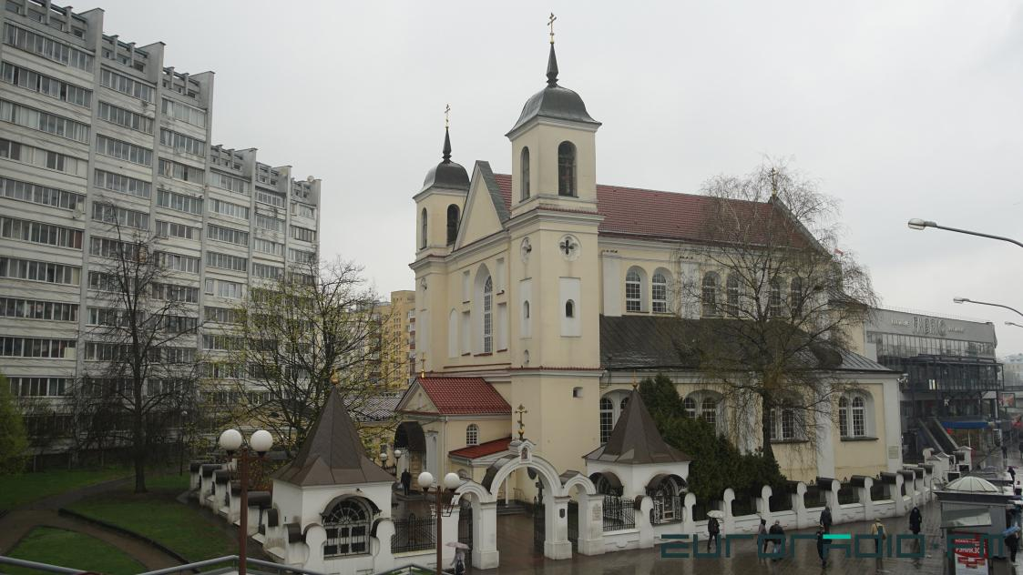 Город контрастов: самые оригинальные жилые дома Минска1