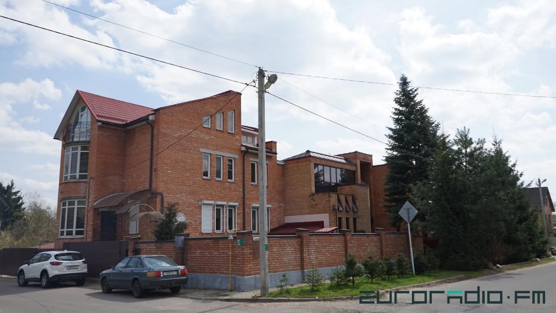 Город контрастов: самые оригинальные жилые дома Минска2