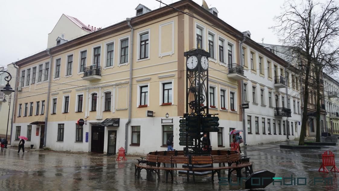 Город контрастов: самые оригинальные жилые дома Минска3
