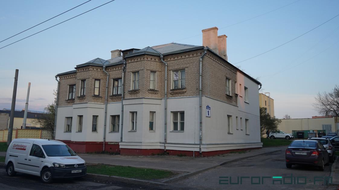 Город контрастов: самые оригинальные жилые дома Минска4