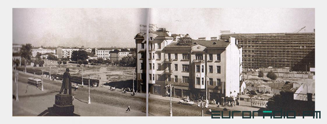 Город контрастов: самые оригинальные жилые дома Минска5