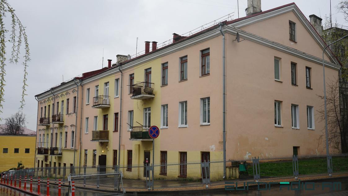 Город контрастов: самые оригинальные жилые дома Минска6
