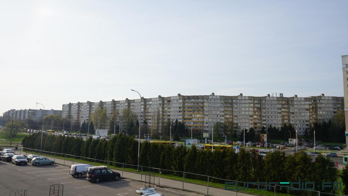 Город контрастов: самые оригинальные жилые дома Минска7