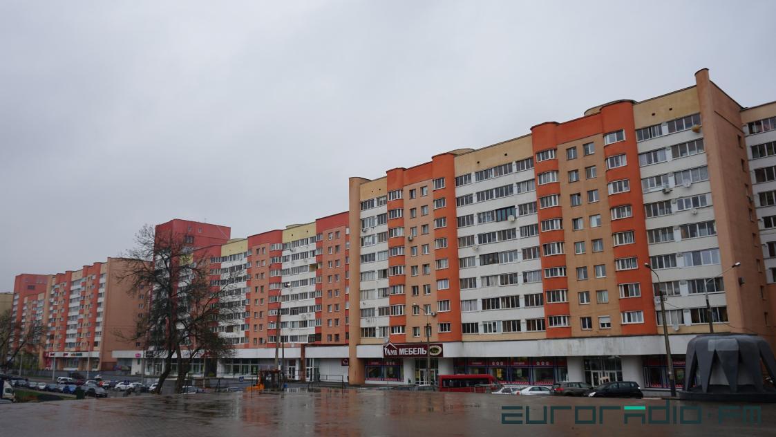 Город контрастов: самые оригинальные жилые дома Минска8