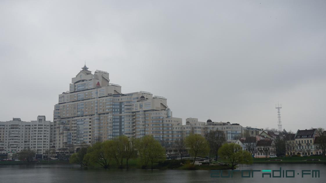 Город контрастов: самые оригинальные жилые дома Минска21