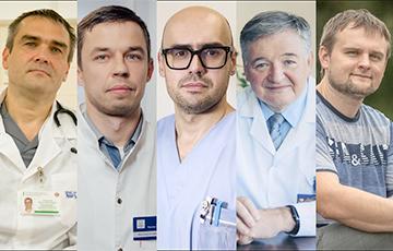 Незаменимые: Беларусь столкнулась с небывалым дефицитом медиков