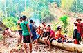 Повстанцы сбили вертолет хунты на севере Мьянмы