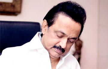 В Индии Сталин победил на региональных выборах