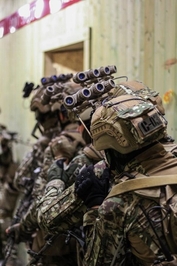 Глаза современной пехоты3