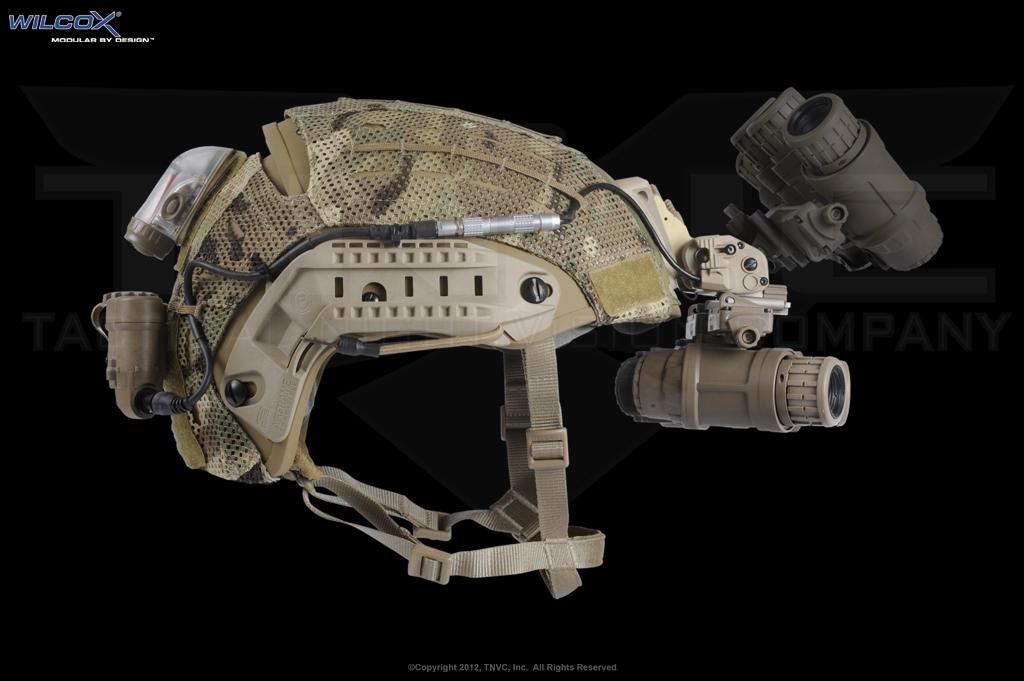 Глаза современной пехоты2