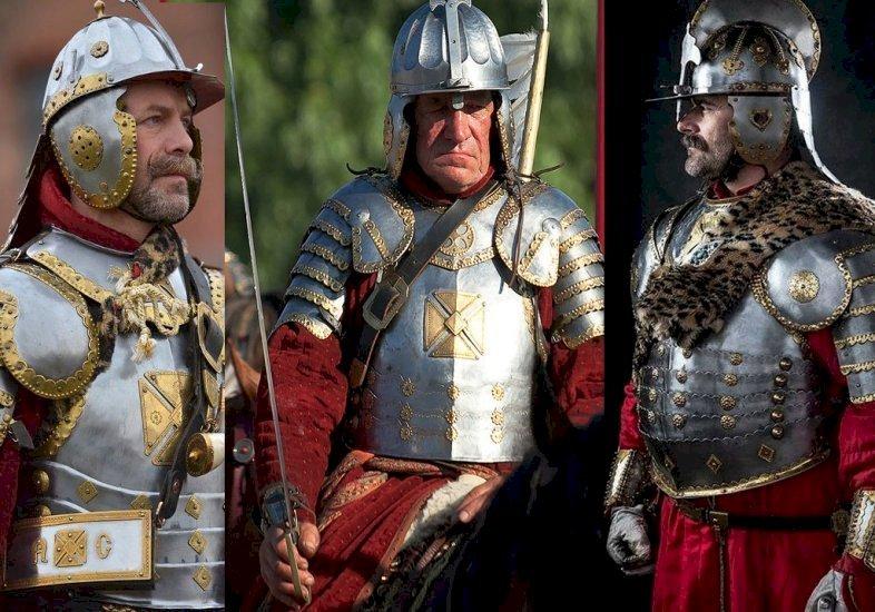 Как наши крылатые гусары разгромили под Киргхольмом лучшую армию Европы4