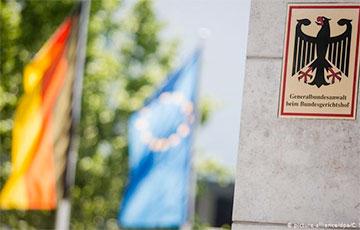ВФедеральную прокуратуру Германии подали заявление о преступлениях Лукашенко