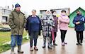 Жители российских деревень просят газ у Ангелы Меркель