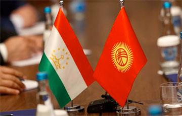 Кыргызстан заявил о нарушении военными Таджикистана своей госграницы