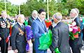 Ветеранов в Туркменистане обязали сдать деньги себе на подарки, которые им вручат от имени президента
