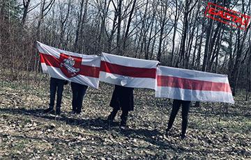 Navapolatsk Partisans Recorded Appeal To Veterans