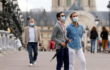 Как Германия победила коронавирус