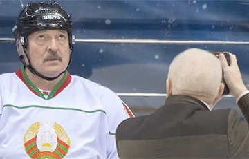 Lukashenka: Yesterday We Got Our Vaccine In Test-Tube