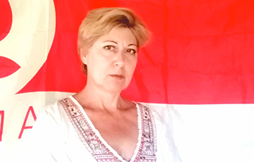 Veranika Mishchanka: Belarusians, Each Of Us Holds Key To Cell Of Those Innocently Convicted By Regime