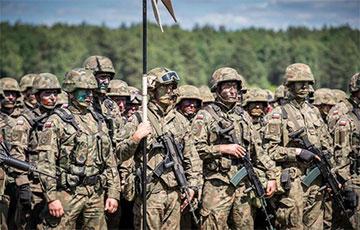 Украинские и американские десантники провели совместные учения: эффектное видео