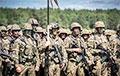 Американские десантники высадились в Эстонии: видео