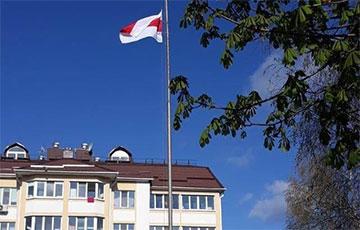 9 мая белорусы отметили День Победы