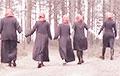 Хор свабодных Бараўлянаў запісаў магутную песню да Дня Перамогі