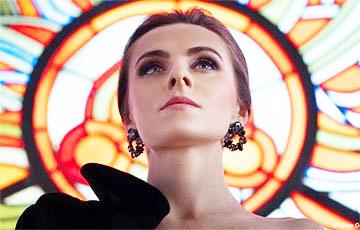 Оперная певица Маргарита Левчук исполнила песню из фильма «Белорусский вокзал»