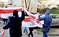 Партизаны: Наше оружие — солидарность