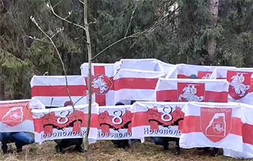 Жители Новополоцка обратились к белорусским офицерам