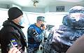 CNN: Украинский патрульный катер бросает вызов российскому флоту