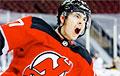 Ягор Шаранговіч падзяліўся сакрэтам свайго поспеху ў НХЛ