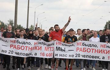 Лукашенко сегодня не устраивает никого: ни белорусов, ни американцев, ни ЕС, ни Китай, ни Россию
