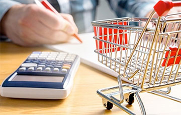 В Беларуси господствует высокая инфляция