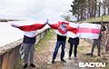 Партизаны Минского района: Мы будем бороться до победы