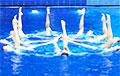 Команда Беларуси по синхронному плаванию на чемпионате Европы завоевала бронзу в комбинации