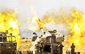 Израиль уничтожил огромную систему туннелей ХАМАС в Газе: видео ударов