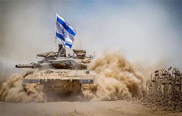 «Израиль отвечает на удары так, что противник теряет способность к сопротивлению»