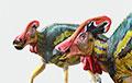 Ученые нашли новый вид динозавра с необычными ушами