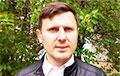 Deutsche Welle запатрабавала неадкладна вызваліць свайго аўтара ў Беларусі Аляксандра Буракова