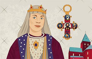 Як дачка менскага князя змагла стаць дацкай каралевай