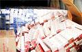 Литва: Контрабанда — бизнес белорусских властей, сигареты закладывают в вагоны прямо на заводах