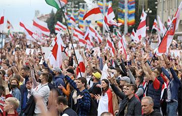 Мнение: Санкции подтолкнут к протестам и расколу номенклатуры