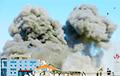 ЦАХАЛ нанес удары по домам лидеров террористов в Газе