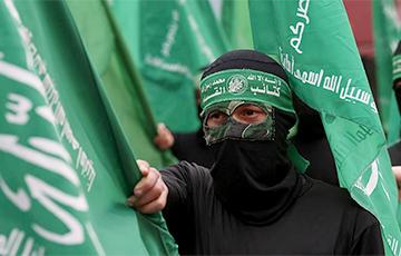 Семьи лидеров ХАМАСа бегут в Египет
