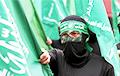 Сем'і лідараў ХАМАС бягуць у Егіпет