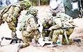 Весенний шторм: в Эстонии стартовали международные учения НАТО