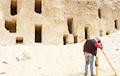 Археологи обнаружили в Египте более двух сотен ранее неизвестных ученым гробниц