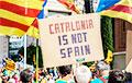 В Каталонии сторонники выхода из Испании договорились о коалиционном правительстве